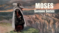 Moses: The Delivery Man