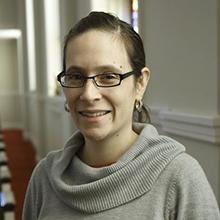 Profile image of Sarah Luhrs