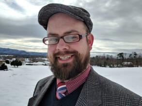 Profile image of Jonathan LeMaster-Smith