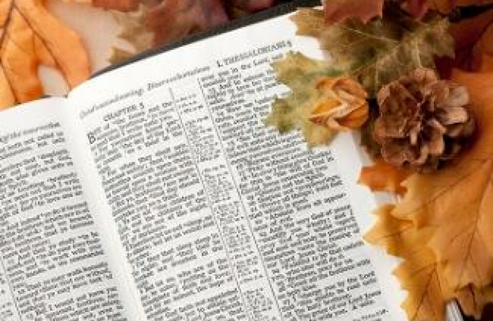 October Worship